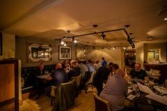 The New Brasserie