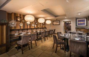 The Swan restaurant 2