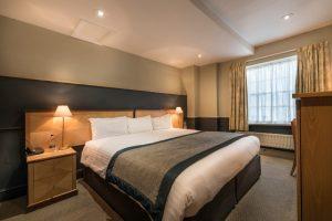 The Swan standard bedroom 104