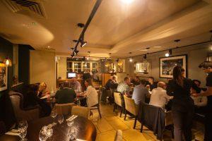 Restaurant Service 2