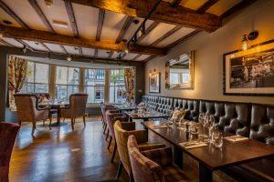 The Swan Restaurant 2018 3