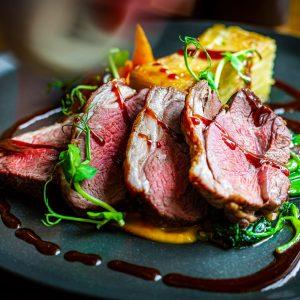 Beat Restaurants in Stafford Staffordshire