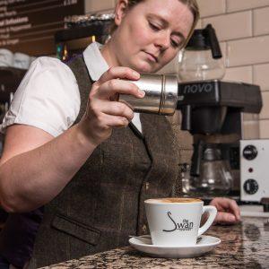 Coffee House Stafford Best